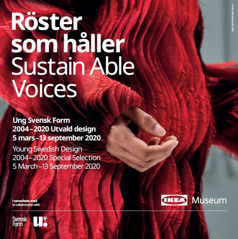 Röster som håller | Sustain Able voices